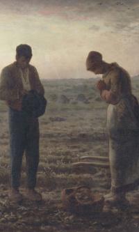Анжелюс (Вечерняя молитва)