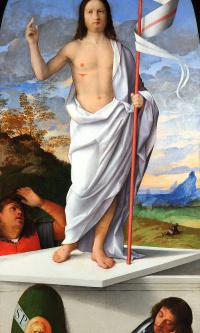 Die Auferstehung Christi
