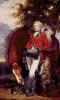 Портрет полковника Джорджа К. Г. Каусмейкера, командира гвардейского гренадерского полка