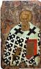 Святитель Мефодий Исповедник, патриарх Константинопольский