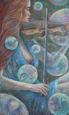 Anastasia Mirra. Inspirational Soul