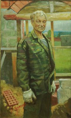"Максим Сергеевич Кузнецов. ""Peace Labor may"""