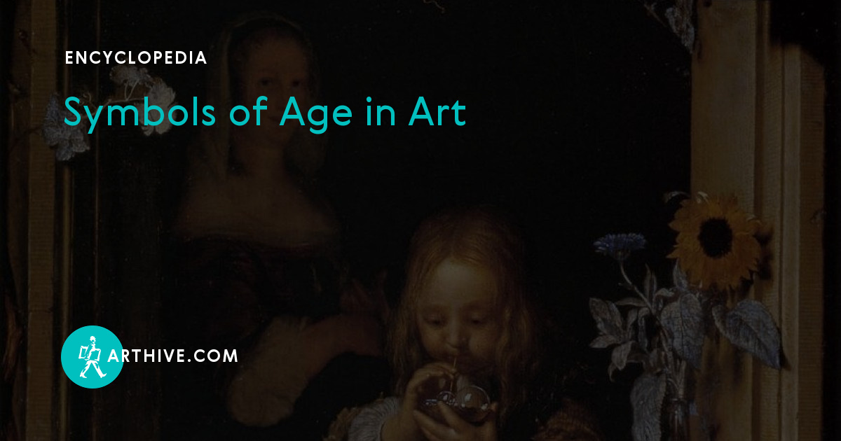 Symbols of Age in Art